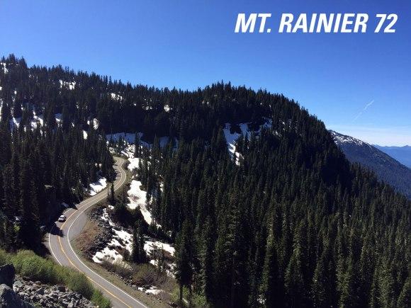 rainier routes