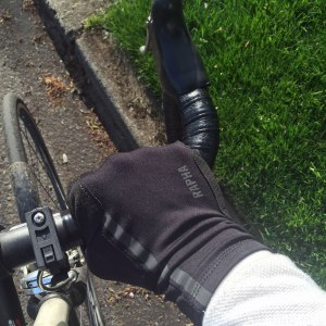 rapha pro team glove cycling