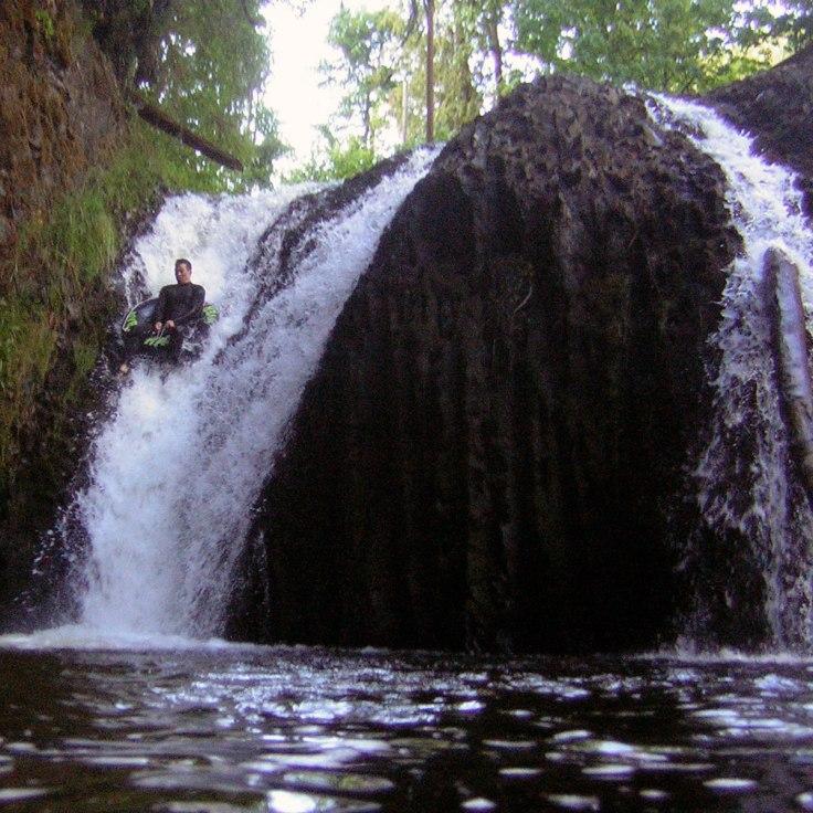 Bonnie Falls