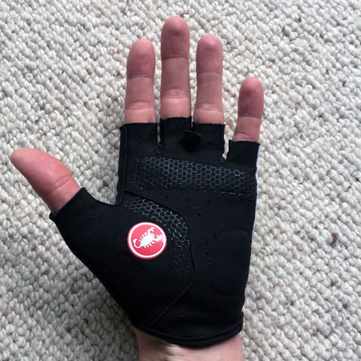 Castelli tempo glove cycling gloves