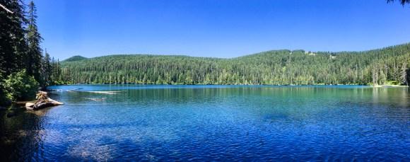 Wahtum Lake