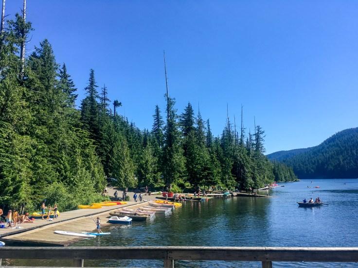 Lost Lake Resort