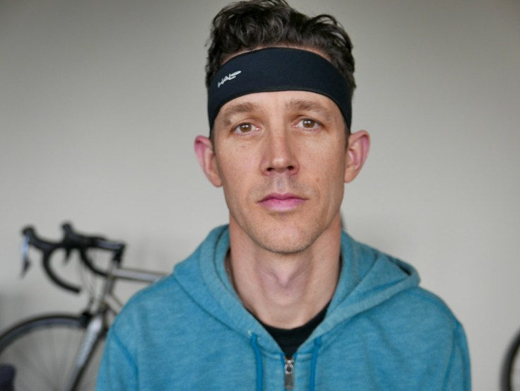 Halo Sweatbands for exercise