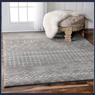 Las mejores alfombras de salon para comprar en 2018