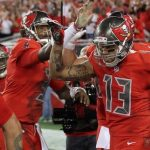 Bucs are a team on the up