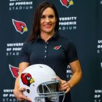 Dr. Jen Welter Setting a new Trend?