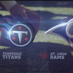 Rams vs Titans Preseason highlights
