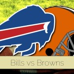 Bills vs Browns