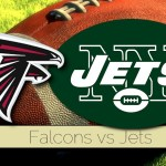 Falcons vs Jets Highlights and stats