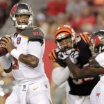 Jameis Winston NFL week 2 preseason highlights
