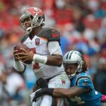 Jameis Winston 4 Ints in loss to Panthers