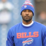 Tyrod Taylor MCL injury. E.J. Manuel gets the nod.