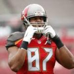 Austin Seferian-Jenkins close to return.