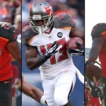 An historical understanding of the Buccaneers rushing attack
