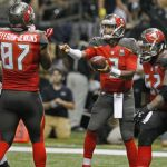 Gerald McCoy says leading is in Winston's blood