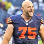 Kyle Long: Bears making playoff run