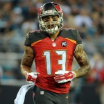 Mike Evans says he has to get better for this team
