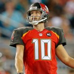 Jameis: no turnovers Buccaneers: too many FG's