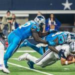 Panthers worth the 16-0 talk