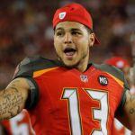Mike Evans isn't as bad as some fans think.