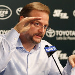 Darrelle Revis boasts Jets GM as NFL Executive of The Year