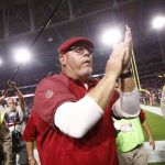 REPORT: Bucs Finalizing Deal To Hire Bruce Arians As Head Coach