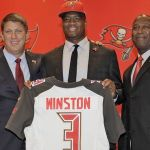 Thank you for the 2-14 season that got us Jameis Winston