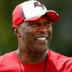 "Lovie Smith says,""The Playoffs have started for us"""