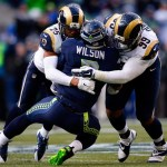 Bucs need to stop Rams DT Aaron Donald