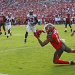 Buccaneers: Making it happen in the Red Zone