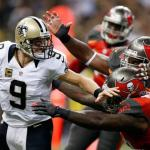 New Orleans media thinking Saints don't stand a chance?