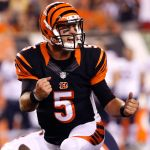 AJ McCarron wants to play well enough to be compared to Brett Farve