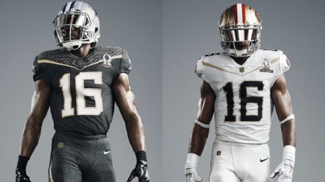 4a33121ba27 Here's what the 2016 Pro Bowl uniforms will look like - Bucs Report