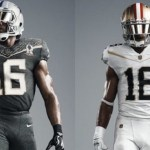 Here's what the 2016 Pro Bowl uniforms will look like