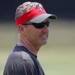 Dirk Koetter to be interviewed for Head Coaching position…