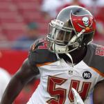 Lavonte David places his name among the Buccaneer defensive elite