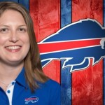 Bills breach gender barrier