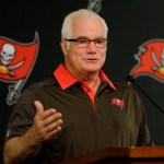 DC Mike Smith list three important goals for Tampa's defense