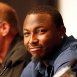 LeSean McCoy wanted for assault on a police offcier