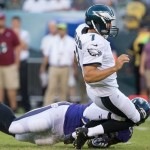 One play in 2015 changed Sam Bradford
