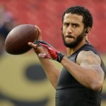 Could the Rams be interested in Colin Kaepernick?