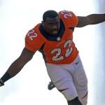 Broncos retain running back C.J. Anderson