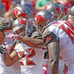 DONE DEAL! Doug Martin Re-signed