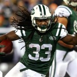 Buccaneers express interest in Chris Ivory