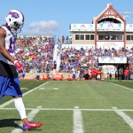 Percy Harvin believes he will play in 2016 just not sure where, yet