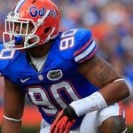 Could Tampa draft another Gator with the 39th pick?