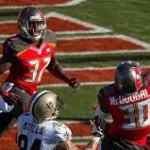 Buccaneers re-sign Bradley McDougald