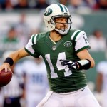 Fitzpatrick: Sets franchise passing record and can't get a pay raise.