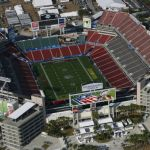 Bucs wont be hosting any Super Bowls anytime soon.