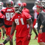Robert Ayers compares Noah Spence to Von Miller.